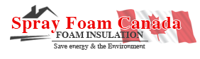 Brampton Spray Foam Insulation Contractor